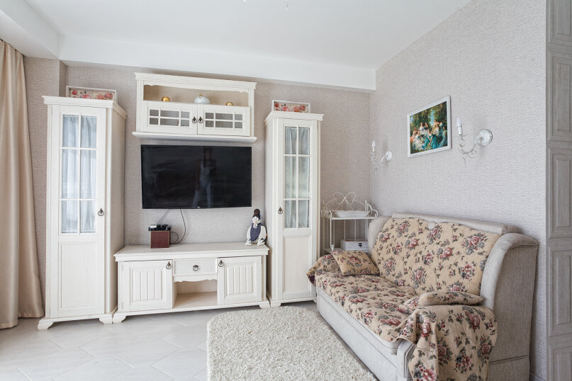 1-комн. квартира, 32 кв.м. на 4 человека, Виноградная улица, 1Е, Ливадия, Ялта - Фотография 14