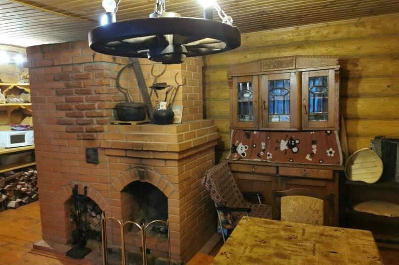 Дом-сруб, 120 кв.м. на 7 человек, 3 спальни, Госпитальная , 17, Королев - Фотография 11