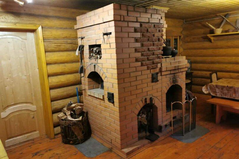Дом-сруб, 120 кв.м. на 7 человек, 3 спальни, Госпитальная , 17, Королев - Фотография 12