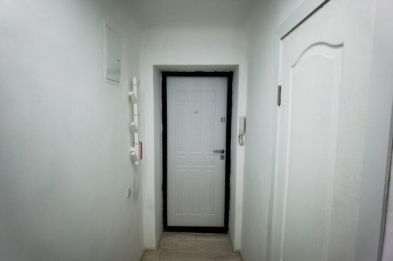 1-комн. квартира, 35 кв.м. на 3 человека, Строительная улица, 41, Юрга - Фотография 2