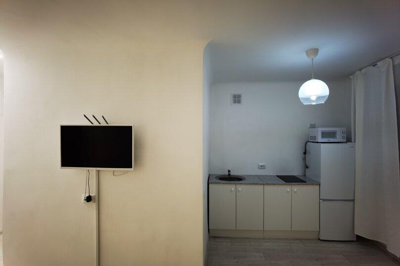 1-комн. квартира, 35 кв.м. на 3 человека, Строительная улица, 41, Юрга - Фотография 13