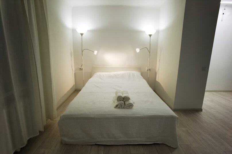 1-комн. квартира, 35 кв.м. на 3 человека, Строительная улица, 41, Юрга - Фотография 1