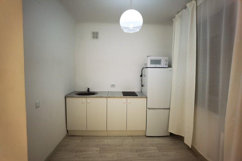 1-комн. квартира, 35 кв.м. на 3 человека, Строительная улица, 41, Юрга - Фотография 17