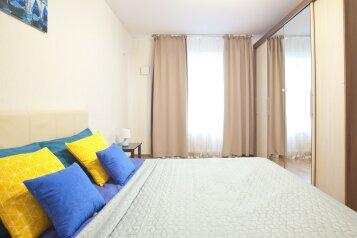 1-комн. квартира, 52 кв.м. на 4 человека, Кушелевская дорога, 3к8, Санкт-Петербург - Фотография 1