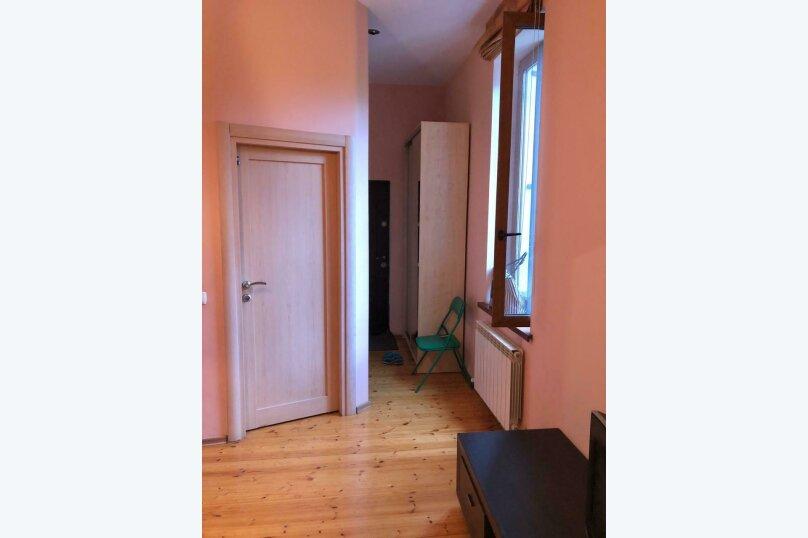 1-комн. квартира, 35 кв.м. на 2 человека, улица Карла Маркса, 13, Ялта - Фотография 8