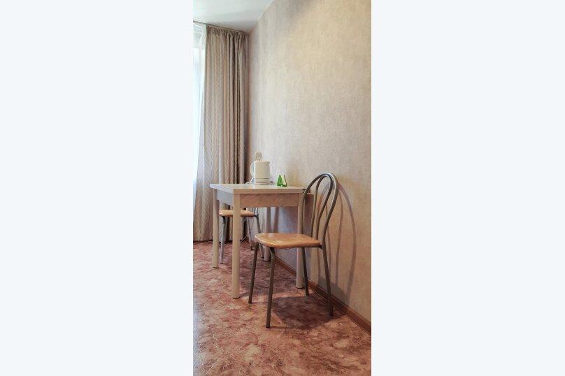 1-комн. квартира, 38 кв.м. на 2 человека, проспект Калинина, 3/34, Барнаул - Фотография 11