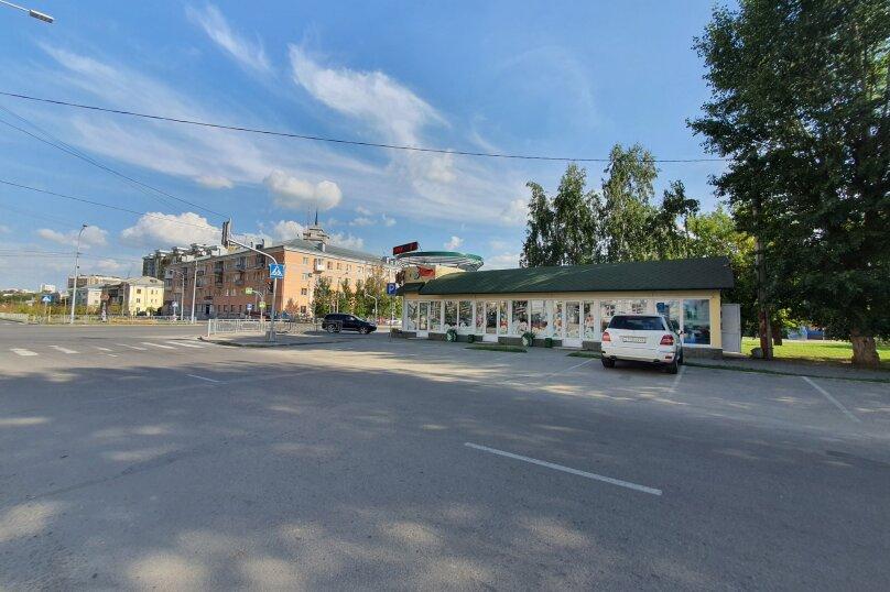 1-комн. квартира, 38 кв.м. на 2 человека, проспект Калинина, 3/34, Барнаул - Фотография 14