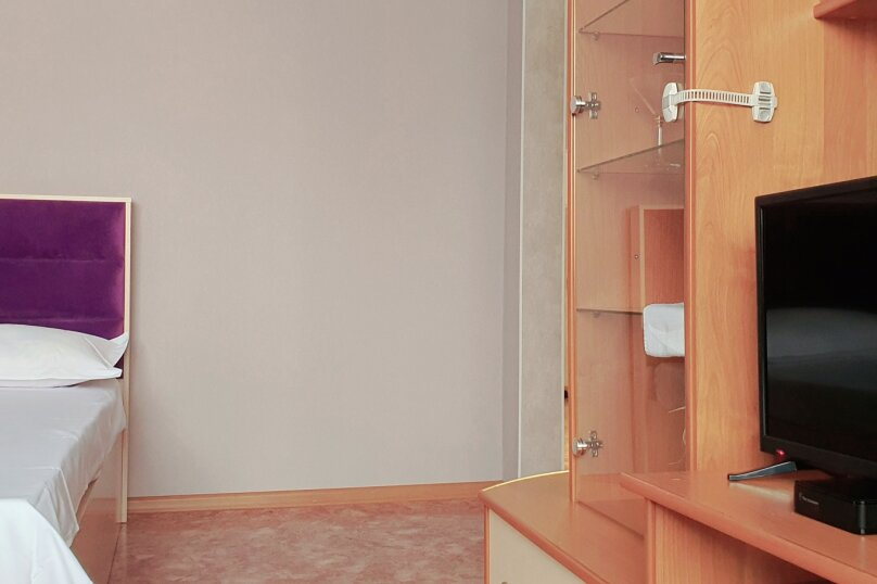1-комн. квартира, 38 кв.м. на 2 человека, проспект Калинина, 3/34, Барнаул - Фотография 15