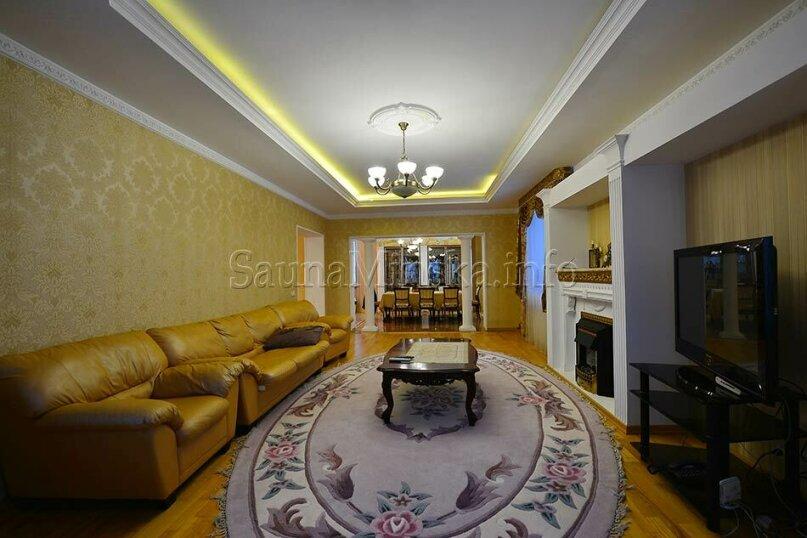 Дом под Минском, 120 кв.м. на 10 человек, 3 спальни, улица Строителей, 17, Минск - Фотография 2