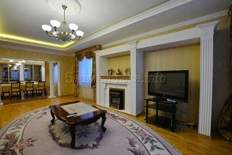 Дом под Минском, 120 кв.м. на 10 человек, 3 спальни, улица Строителей, 17, Минск - Фотография 3