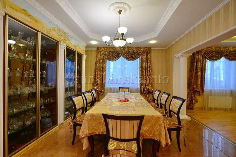 Дом под Минском, 120 кв.м. на 10 человек, 3 спальни, улица Строителей, 17, Минск - Фотография 4