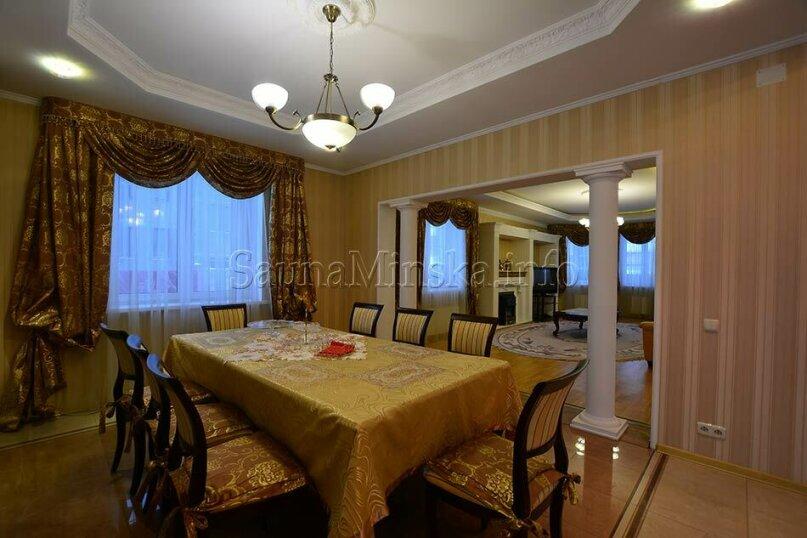 Дом под Минском, 120 кв.м. на 10 человек, 3 спальни, улица Строителей, 17, Минск - Фотография 5