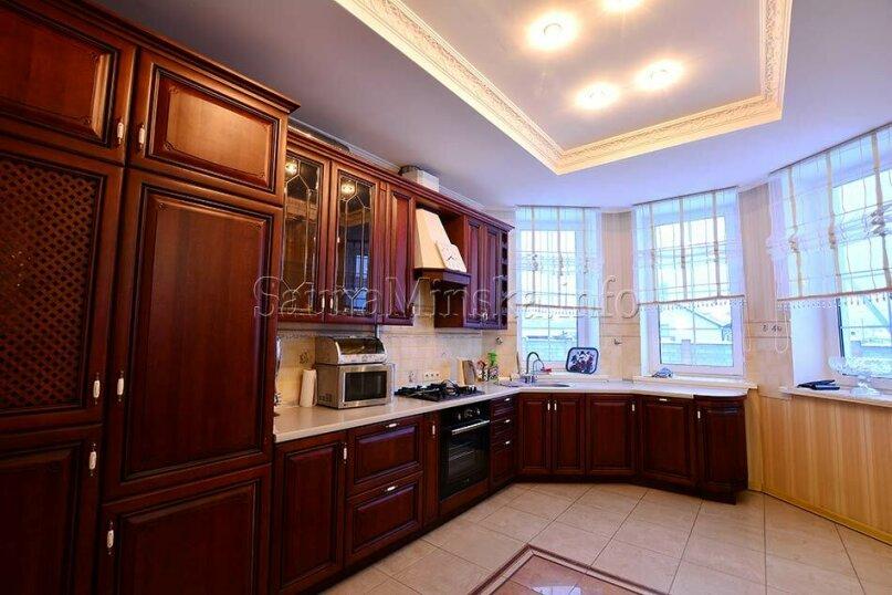 Дом под Минском, 120 кв.м. на 10 человек, 3 спальни, улица Строителей, 17, Минск - Фотография 6