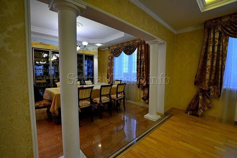 Дом под Минском, 120 кв.м. на 10 человек, 3 спальни, улица Строителей, 17, Минск - Фотография 7