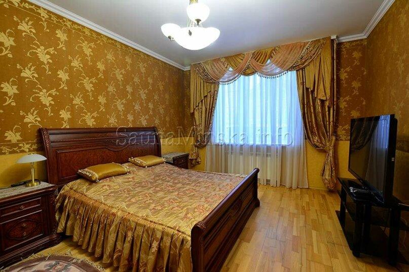Дом под Минском, 120 кв.м. на 10 человек, 3 спальни, улица Строителей, 17, Минск - Фотография 10