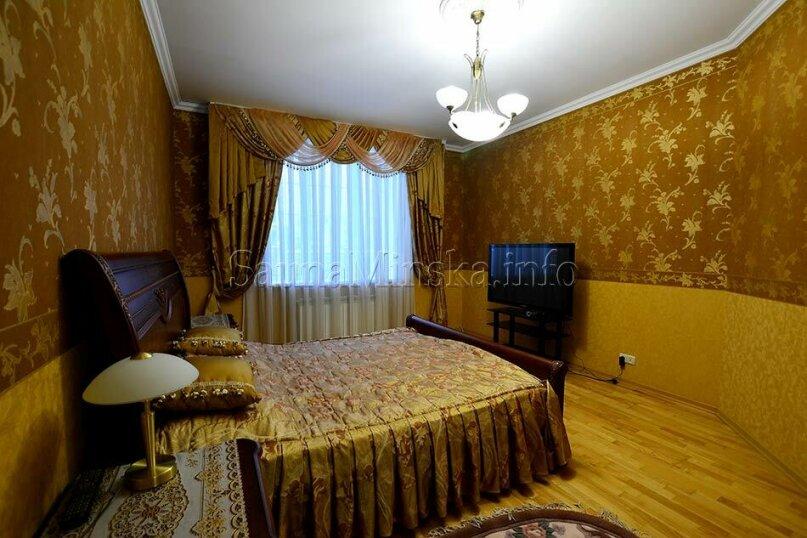 Дом под Минском, 120 кв.м. на 10 человек, 3 спальни, улица Строителей, 17, Минск - Фотография 11