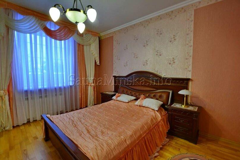 Дом под Минском, 120 кв.м. на 10 человек, 3 спальни, улица Строителей, 17, Минск - Фотография 12
