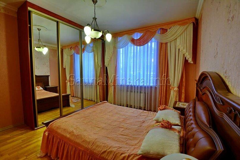 Дом под Минском, 120 кв.м. на 10 человек, 3 спальни, улица Строителей, 17, Минск - Фотография 13