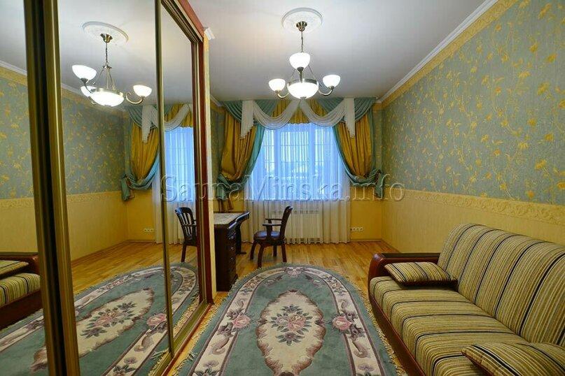 Дом под Минском, 120 кв.м. на 10 человек, 3 спальни, улица Строителей, 17, Минск - Фотография 14