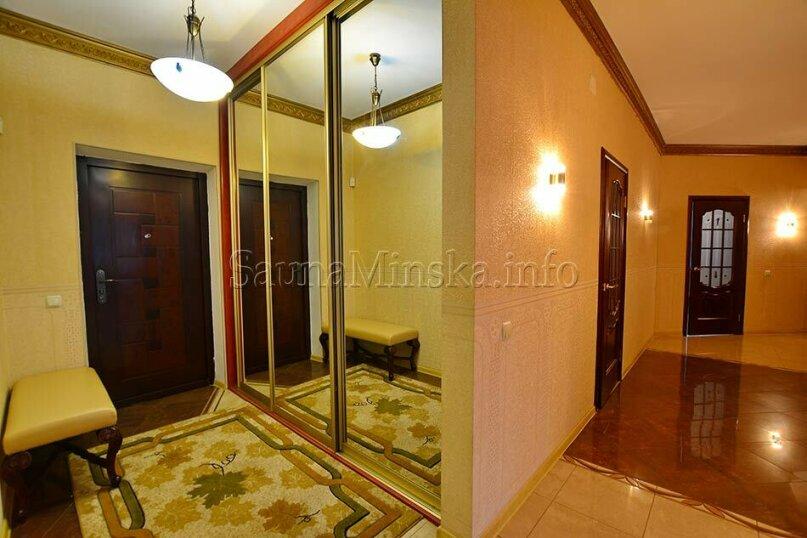 Дом под Минском, 120 кв.м. на 10 человек, 3 спальни, улица Строителей, 17, Минск - Фотография 15