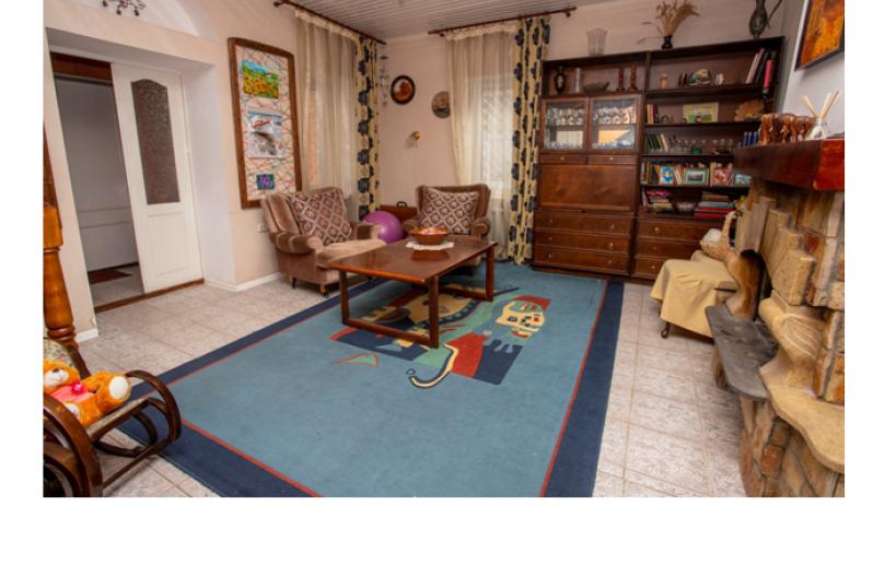 Второй этаж посуточно, 60 кв.м. на 6 человек, 3 спальни, улица Нины Попцовой, 4, Пятигорск - Фотография 3