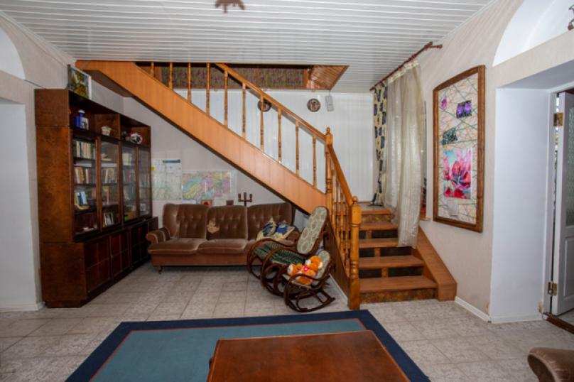 Второй этаж посуточно, 60 кв.м. на 6 человек, 3 спальни, улица Нины Попцовой, 4, Пятигорск - Фотография 5