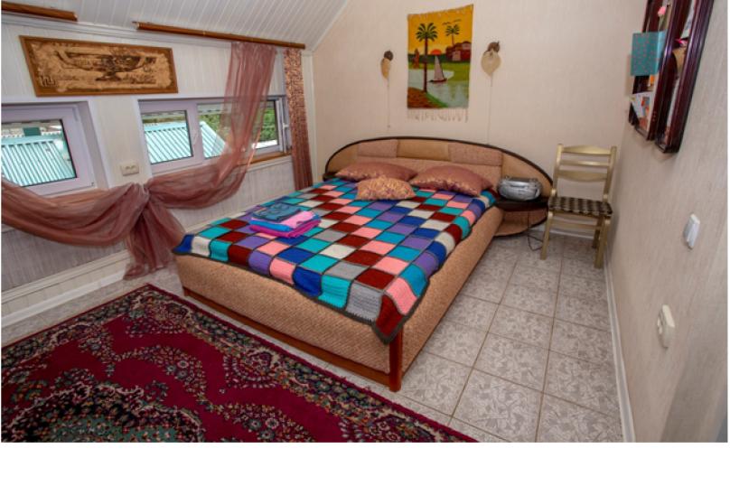 Второй этаж посуточно, 60 кв.м. на 6 человек, 3 спальни, улица Нины Попцовой, 4, Пятигорск - Фотография 8