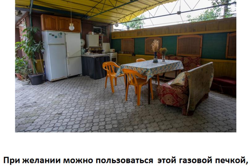 Второй этаж посуточно, 60 кв.м. на 6 человек, 3 спальни, улица Нины Попцовой, 4, Пятигорск - Фотография 16