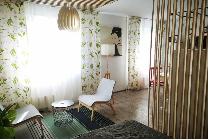 1-комн. квартира, 30 кв.м. на 2 человека, проспект Победы, 49, Юрга - Фотография 7