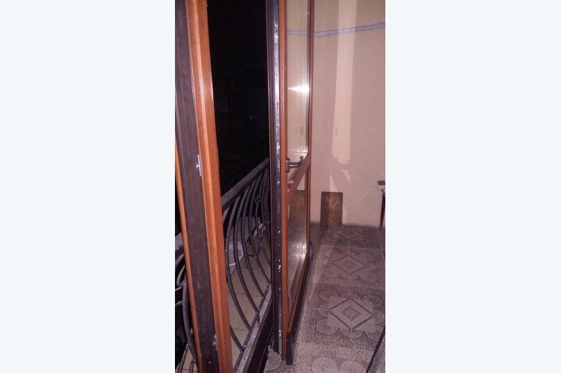 1-комн. квартира, 35 кв.м. на 4 человека, Рубежный проезд, 28, Севастополь - Фотография 14