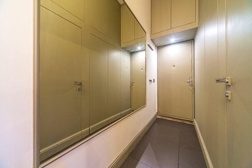 1-комн. квартира, 35 кв.м. на 3 человека, набережная реки Фонтанки, 54, Санкт-Петербург - Фотография 6