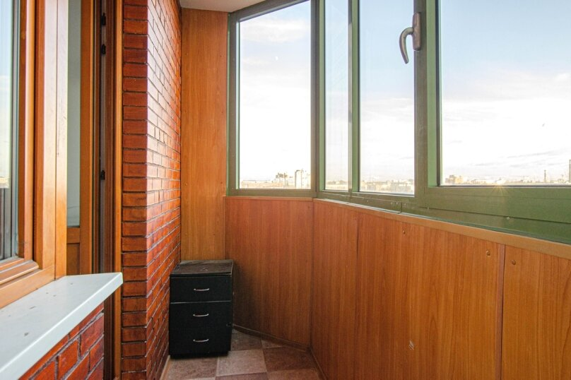 1-комн. квартира, 35 кв.м. на 3 человека, Фермское шоссе, 32, Санкт-Петербург - Фотография 5