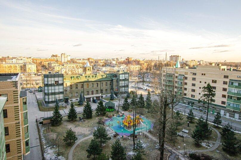 1-комн. квартира, 35 кв.м. на 3 человека, Фермское шоссе, 32, Санкт-Петербург - Фотография 7