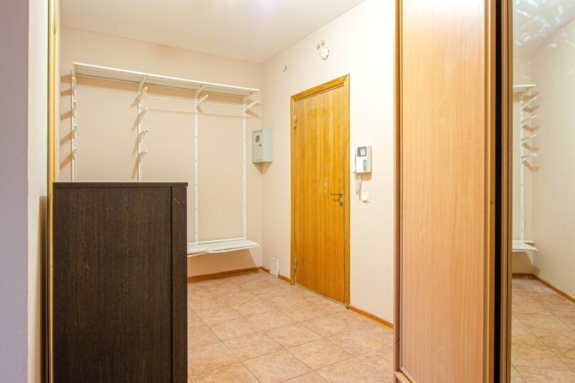 1-комн. квартира, 35 кв.м. на 3 человека, Фермское шоссе, 32, Санкт-Петербург - Фотография 8