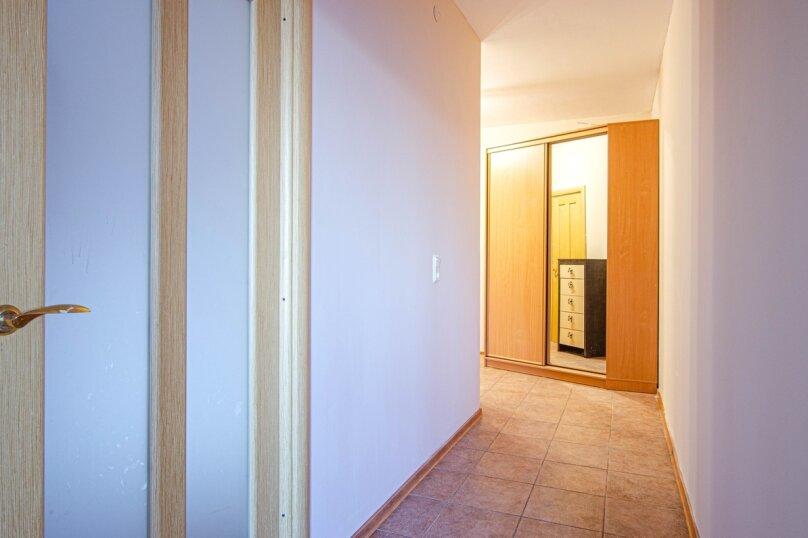 1-комн. квартира, 35 кв.м. на 3 человека, Фермское шоссе, 32, Санкт-Петербург - Фотография 9