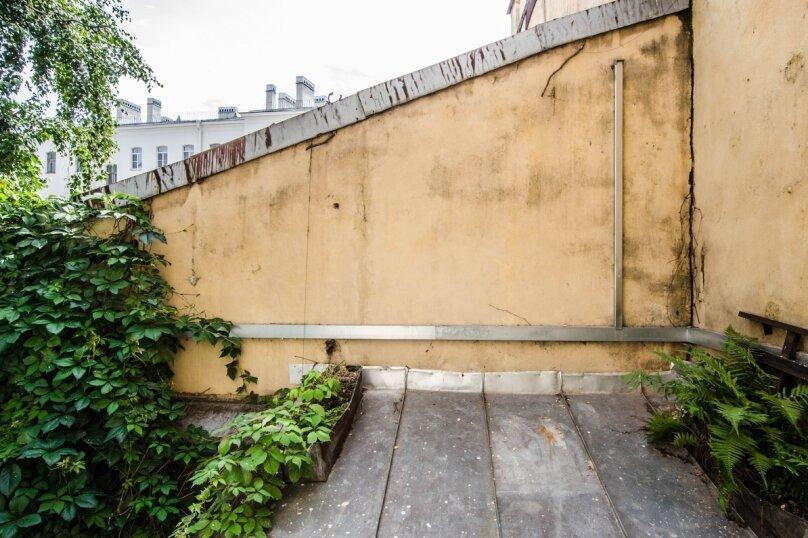 2-комн. квартира, 45 кв.м. на 3 человека, Шпалерная улица, 7, Санкт-Петербург - Фотография 2