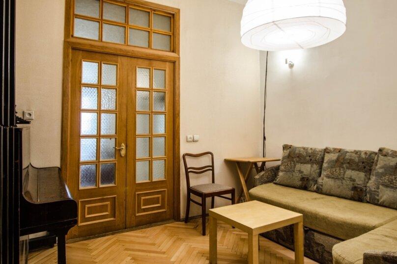 2-комн. квартира, 45 кв.м. на 3 человека, Шпалерная улица, 7, Санкт-Петербург - Фотография 9