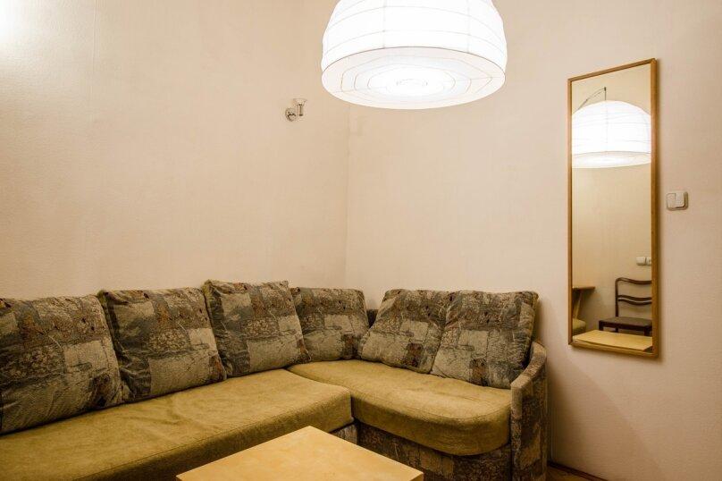 2-комн. квартира, 45 кв.м. на 3 человека, Шпалерная улица, 7, Санкт-Петербург - Фотография 10