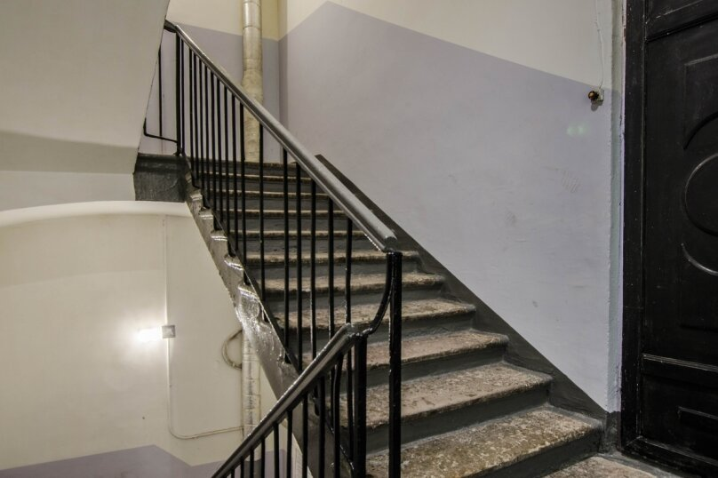 2-комн. квартира, 45 кв.м. на 3 человека, Шпалерная улица, 7, Санкт-Петербург - Фотография 15