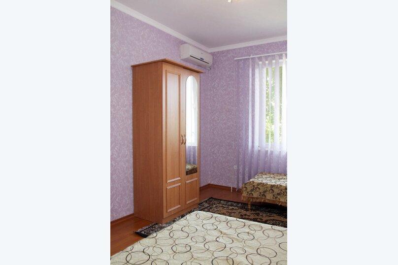 Стандартный трёхместный номер, Киевская ул., 6, Судак - Фотография 8
