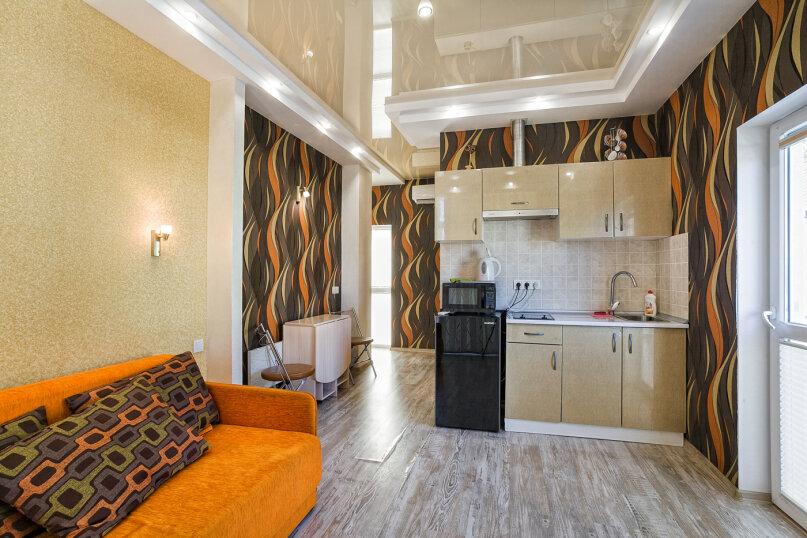 1-комн. квартира, 25 кв.м. на 3 человека, Красномаякская улица, 18, Симеиз - Фотография 18