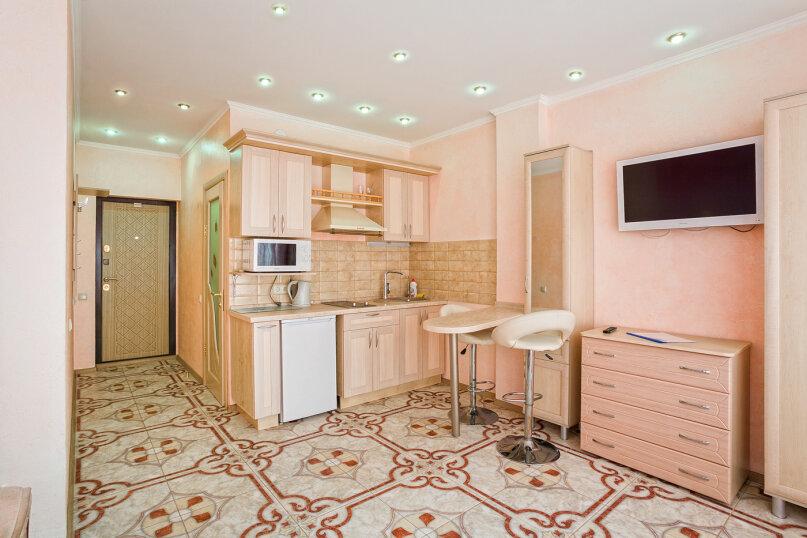 1-комн. квартира, 26 кв.м. на 2 человека, Южная улица, 62И, Мисхор - Фотография 6