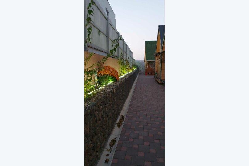 """Котеджный поселок """"Солнечный поцелуй"""", Фисташковая улица, 14 на 5 номеров - Фотография 51"""