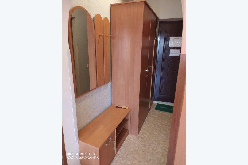 4хместный номер, Южногородская улица, 36к16, посёлок Любимовка, Севастополь - Фотография 3