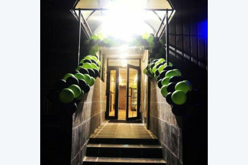 """Мини-отель """"Олива"""", Волжский бульвар квартал 95-й, корпус 2 на 5 номеров - Фотография 4"""