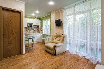 1-комн. квартира, 25 кв.м. на 3 человека, Красномаякская улица, 18 Е, Симеиз - Фотография 1