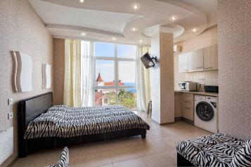 1-комн. квартира, 24 кв.м. на 4 человека, Красномаякская улица, 18, Симеиз - Фотография 1