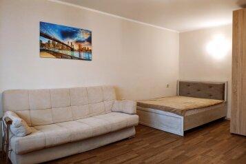 1-комн. квартира, 39 кв.м. на 4 человека, улица 60 лет ВЛКСМ, 26, Евпатория - Фотография 1
