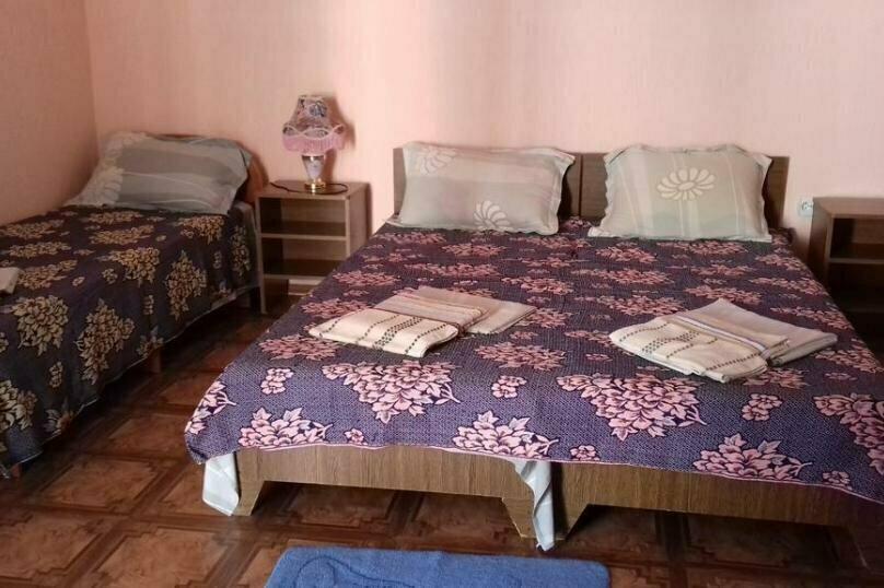 Гостевая комната 8, Донецкая улица, 35, Поповка - Фотография 1
