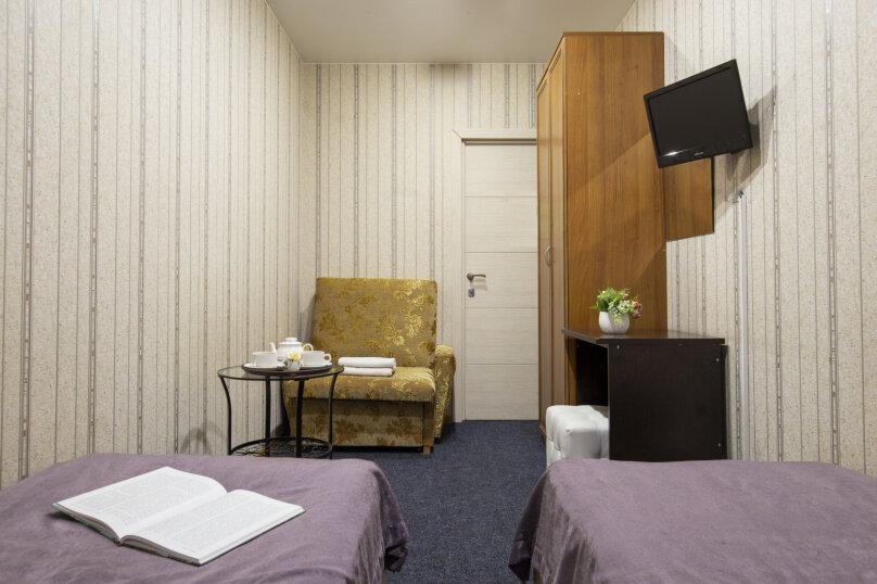 """Отель """"Три Мушкетера**"""", Загородный проспект, 10 А на 32 номера - Фотография 32"""